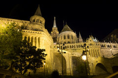 Matthias Church, Budapest Royalty Free Stock Photography