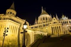 Matthias Church, Budapest Royalty Free Stock Image