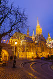 Matthias Church, Budapest Stock Photography