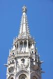 Matthias church in Budapest, Hungary Stock Photos