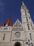 Budapest Matthias Church 9 royalty free stock photography