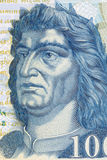 Matthias Corvinus portrait
