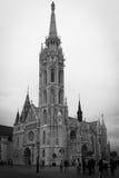 Matthias kościół Obraz Stock