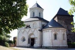 matthiaskapelle Obraz Stock