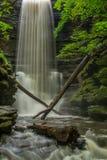 Matthiessen Falls. Royalty Free Stock Photos