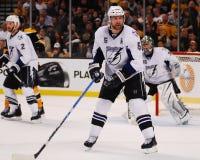 Mattias Ohlund Tampa Bay Lightning Stock Images