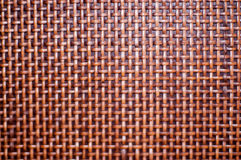 Matting background. This rottan mat very popular in asia country royalty free stock photos