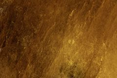Mattone di cristallo illuminato del sale sulla parete in sale della miniera di Khewra immagine stock libera da diritti