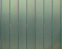Mattone di vetro/glas blu (struttura) Immagini Stock
