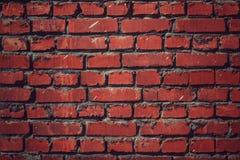 Mattone luminoso Fotografie Stock Libere da Diritti