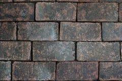 Mattone, muro di mattoni, parete Immagine Stock