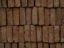 Mattone rosso 2 immagini stock