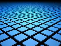 mattonelle 3D Fotografie Stock