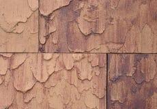 Mattonelle astratte della parete fotografie stock