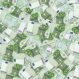 Mattonelle dall'euro Fotografia Stock Libera da Diritti