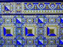 Mattonelle decorative Immagine Stock Libera da Diritti