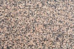 Mattonelle del granito Struttura, fondo fotografie stock