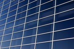 Mattonelle della finestra Immagini Stock