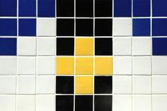 Mattonelle di ceramica Fotografie Stock