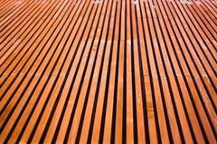 Mattonelle di legno Fotografia Stock