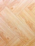 Mattonelle di legno di struttura Fotografia Stock