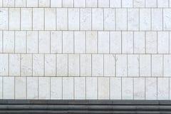 Mattonelle di marmo Immagini Stock