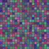 Mattonelle di mosaico. Fotografia Stock