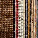 Mattonelle di mosaico Fotografia Stock Libera da Diritti