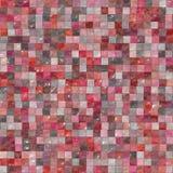 Mattonelle di mosaico. Immagini Stock