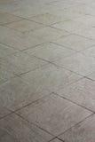 Mattonelle di pavimento dell'arenaria. Fotografia Stock Libera da Diritti