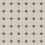 Mattonelle di pavimento della cucina Immagini Stock