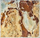 Mattonelle di pietra naturali variopinte immagine stock