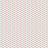 Mattonelle moderne Dots Pattern Background di eleganza unica alla moda dinamica astratta vibrante di semplicità Immagini Stock Libere da Diritti