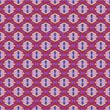 Mattonelle moderne pattern05 di vettore astratto Immagine Stock