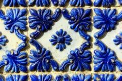 Mattonelle portoghesi Fotografie Stock Libere da Diritti