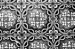 Mattonelle portoghesi Immagini Stock