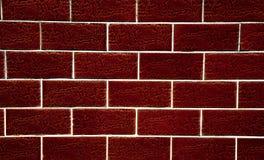 Mattonelle rosse Immagine Stock Libera da Diritti