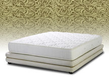 Mattress Stock Images