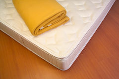 Mattress Royalty Free Stock Image