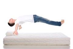 mattress foto de stock