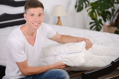 Mattress Stock Photos