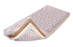 Mattress Royalty Free Stock Images
