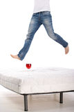 Mattress Royalty Free Stock Photos