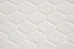 Mattress pattern Royalty Free Stock Photography