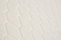 Mattress pattern Stock Photography