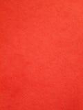 Matttextur för röd färg Royaltyfria Foton