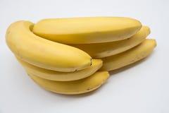 Matue bananer Royaltyfri Foto