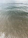 Matunuck plaża, Rhode - wyspa Fotografia Stock