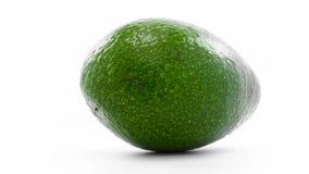 Mature Avocado stock video footage
