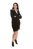 Mature successful businesswoman Royalty Free Stock Photography